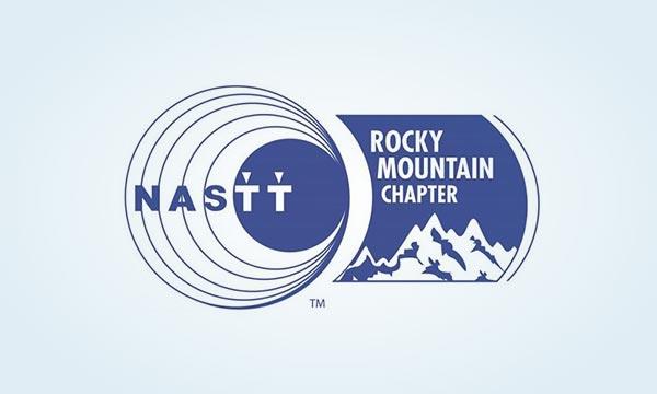 Rocky Mountain NASTT logo