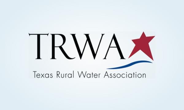 Texas Rural Water Association logo