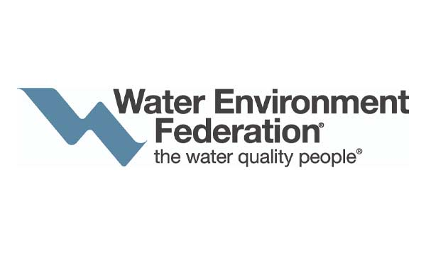 Water Environment Federation: The Water Quality People logo
